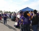 Step Up for Downs 2012