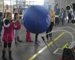 Girl Scouts Demo