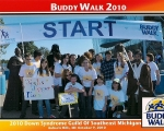 2010 Buddy Walk