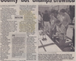 County 'Bot' Champs Crowned - Oakland Press (2007)
