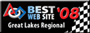 2008 Great Lakes Best Website