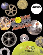 2002 FIRST: Zone Zeal Logo