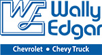 Wally Edgar Logo